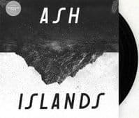 ASH Islands Vinyl Record LP Infectious 2018